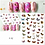 Thumbnail: BUTTERFLY STICKERS