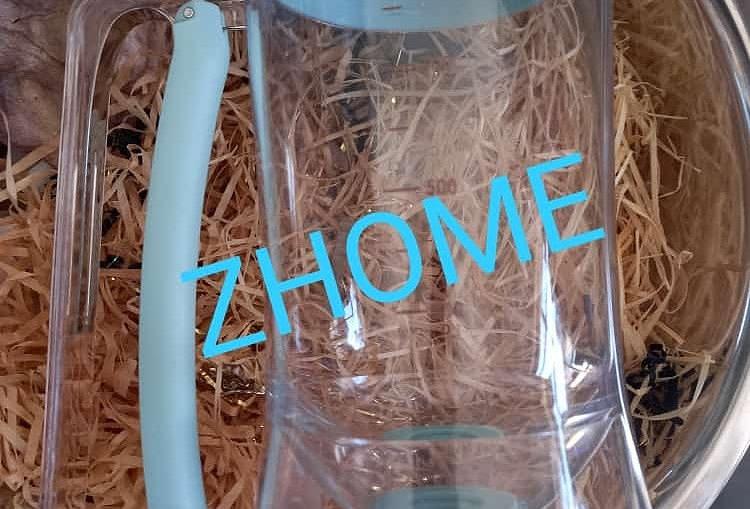 Homzaza batter dispenser