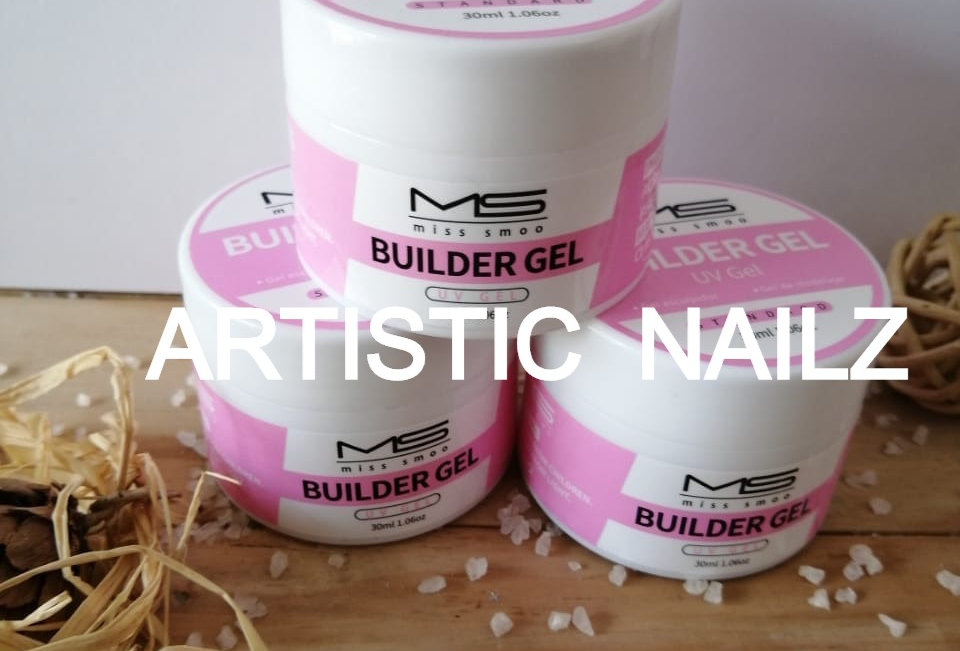 MISS SMOO BUILDER GEL