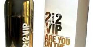 2i2 VIP -ARE YOU ON THE LIST?