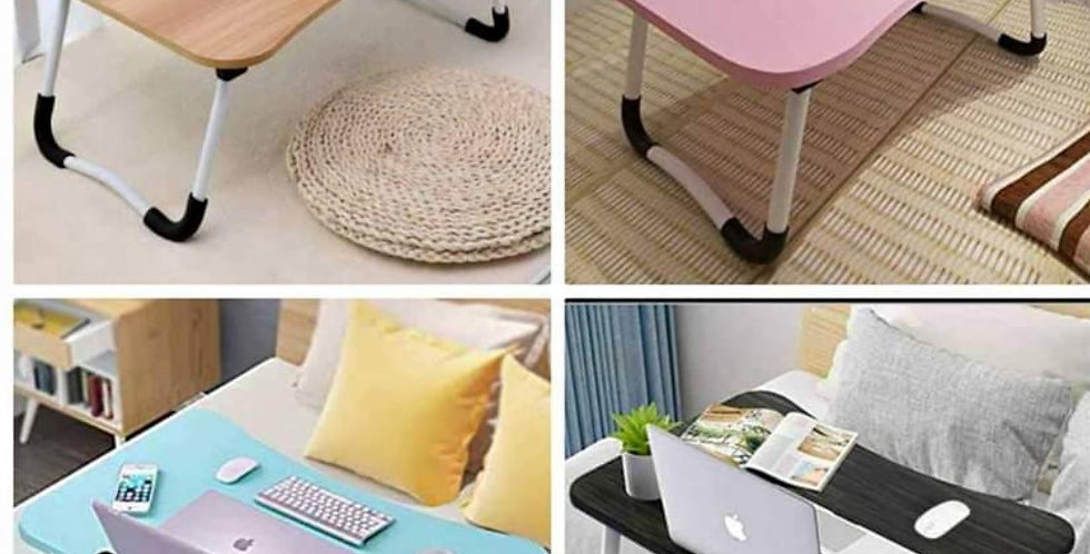 Snack/work portable table / Collapsible table