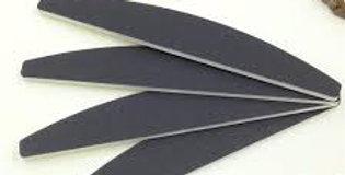 BLACK HALFMOON FILE 100/180