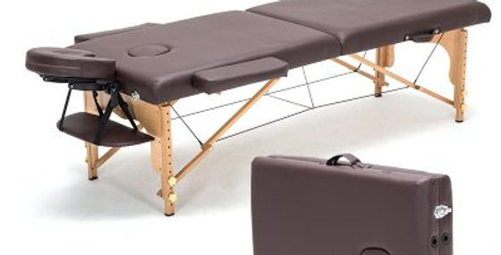 MASSAGE BEDS 2 DIVISIONS