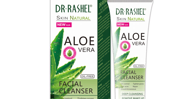 DR RASHEL FACIAL CLEANSER