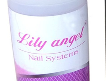 BRUSH CLEANER LILY ANGEL 120ML