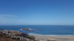 Sennen Cove and Whitesands Bay