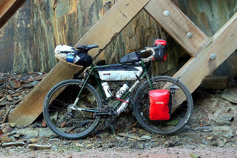 Mickelson Trail Destination Ride