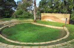 Organic Garden Trail MR 033