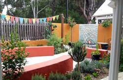 Organic Garden Trail MR 055