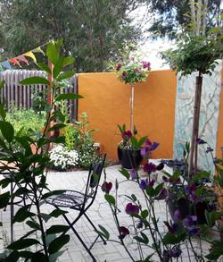 Organic Garden Trail MR 058