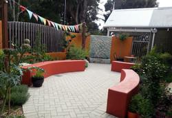 Organic Garden Trail MR 052