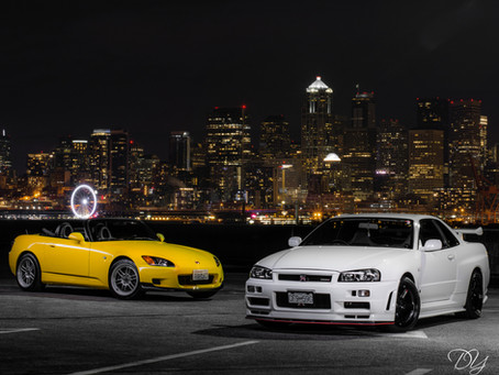 Midnight Club: Seattle Edition