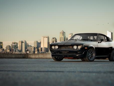 Celica GT Liftback