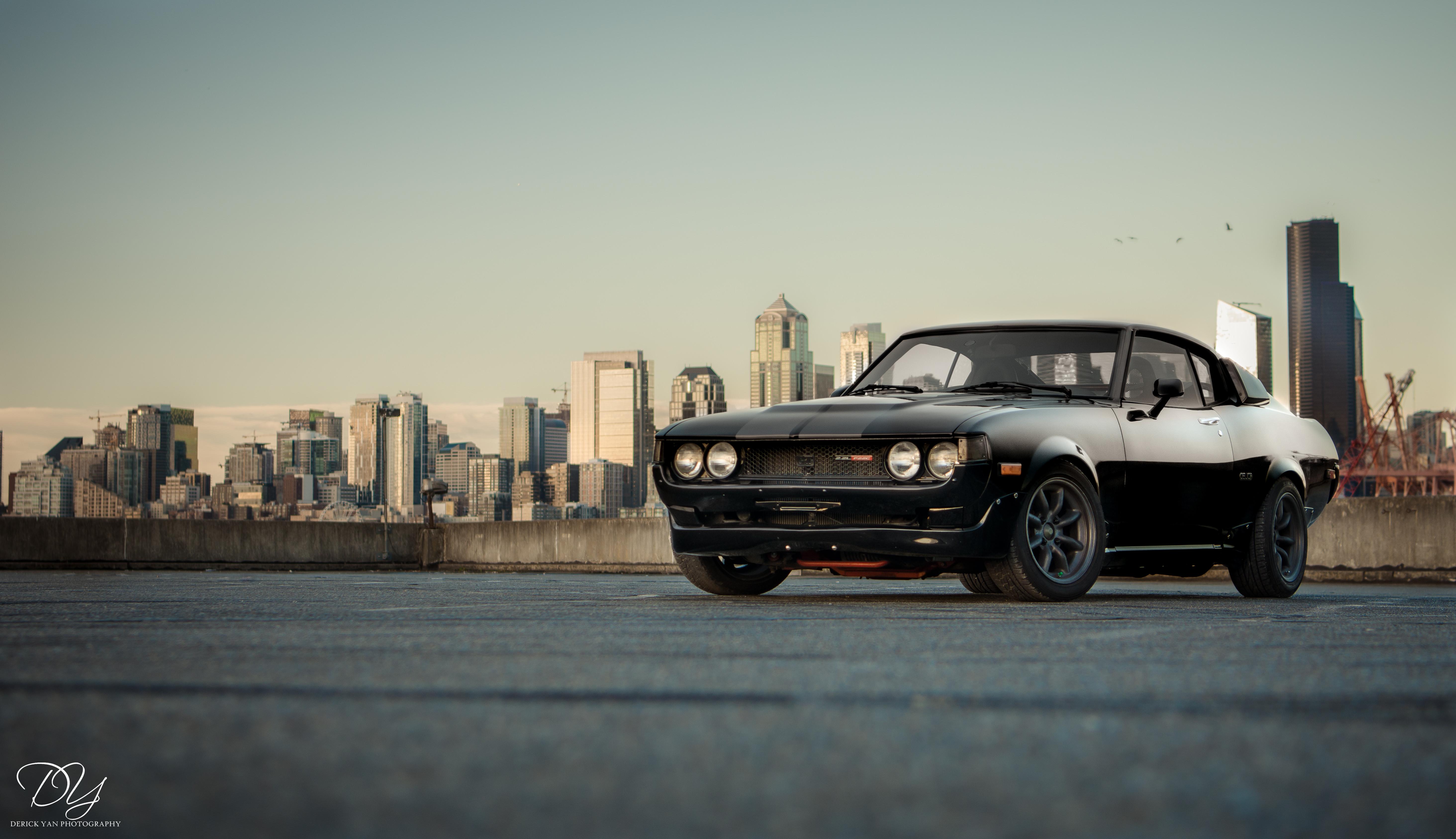 Automotive Photoshoot (Day)