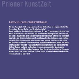 Priener KunstZeit 2021