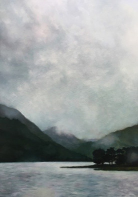 LAKE DISTRICT (Buttermere)