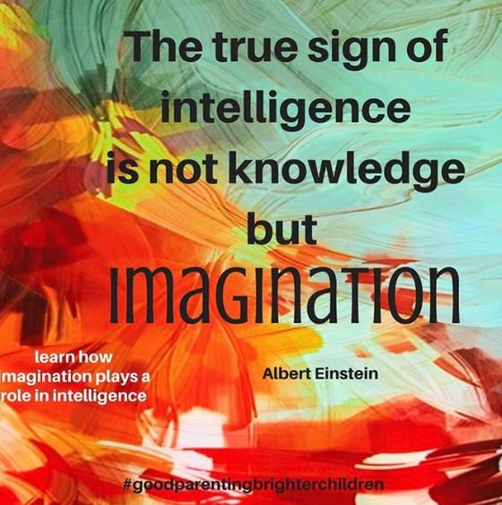#MondayMantra: Imagination