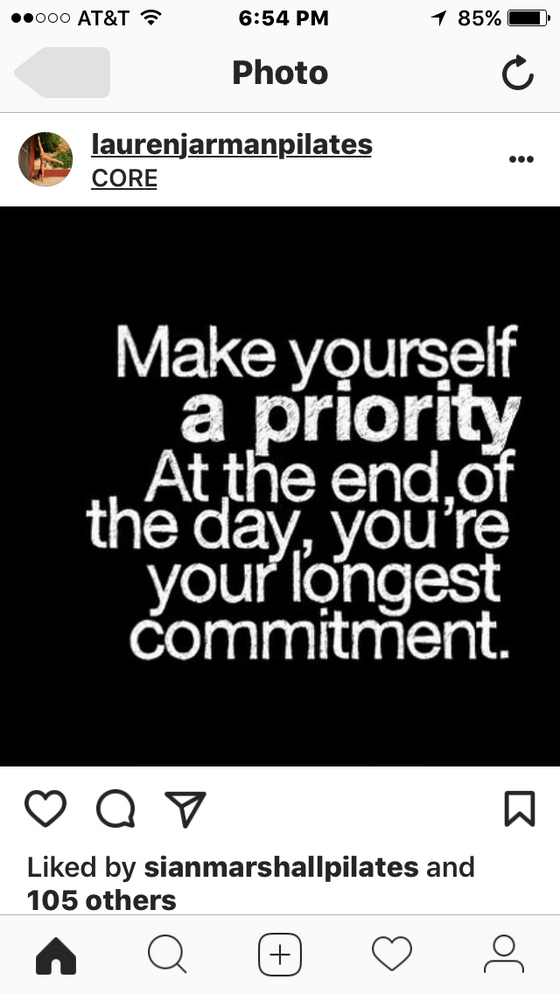 #TuesdayTips: All Relationships Are the Same...5 Ways to Stay Committed