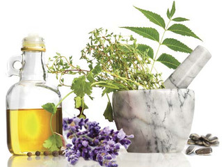 All Natural Alternatives for Patients