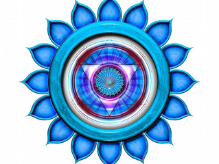 Throat Chakra: Teeth, Emotions, and Spirituality