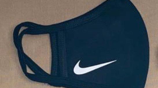 Nike Inspired Custom Handmade Mask