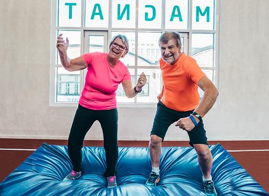 Trening er den behandlingen som har best effekt for de fleste pasienter med artrose. Forskning viser at fysisk trening reduserer smerter og bidrar til bedre bevegelsesmønster og funksjon.