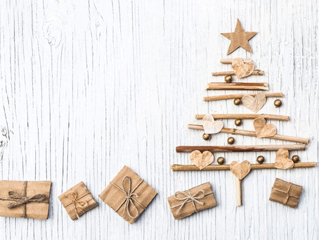 Christmas deliveries & other news