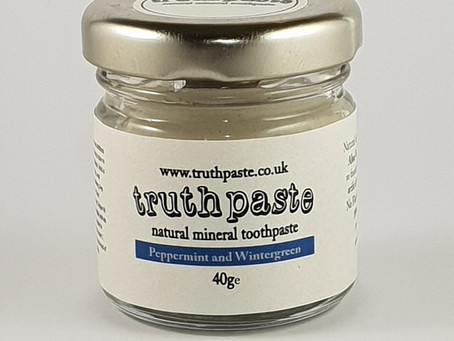 New Product! Truthpaste