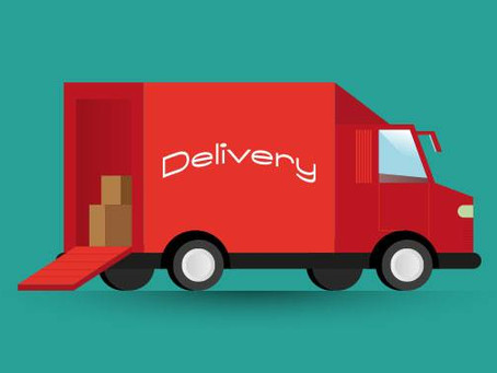 Changes to our delivery routes