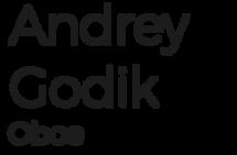 Andrey Godik Oboe
