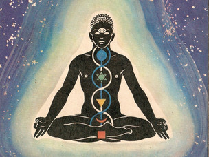 Approaching Spirituality and the Chakras