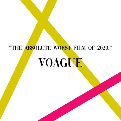 VOAGUE review - DOMICILE by caitlin scho