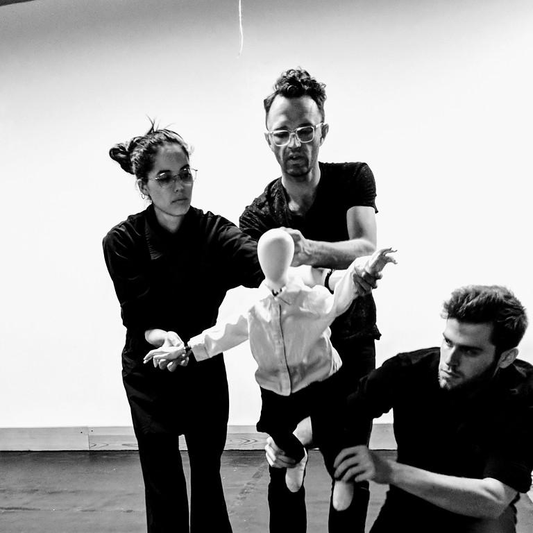 CA+MP EVENT: Open Rehearsal w/Emma Wiseman & Friends