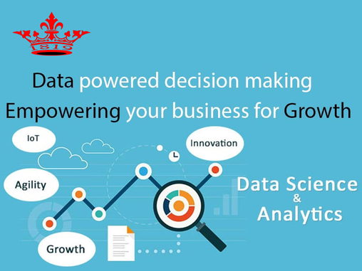 Empowering Growth of Businesses with Real Data