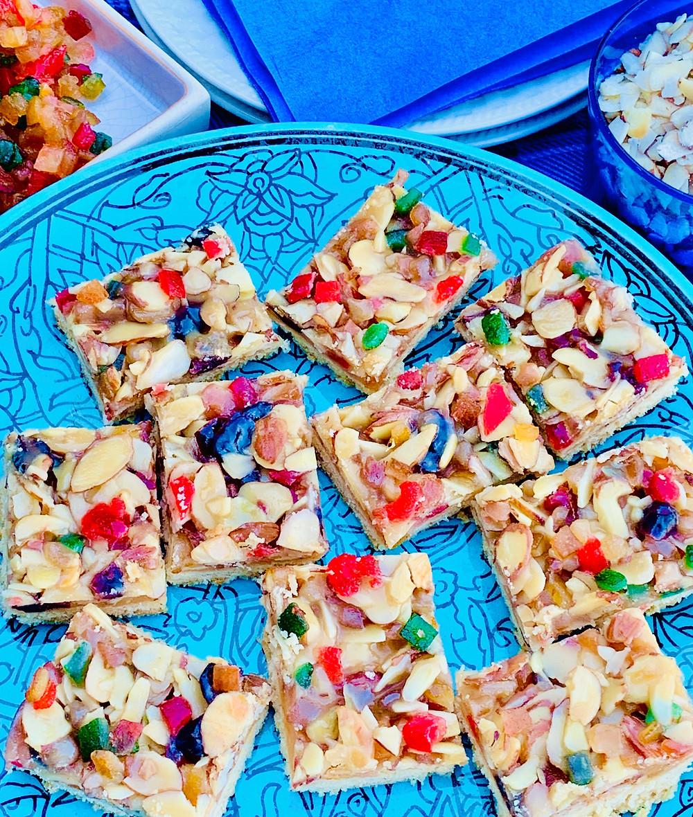 Award-winning Delicious Dessert Ideas Using Dried Fruit