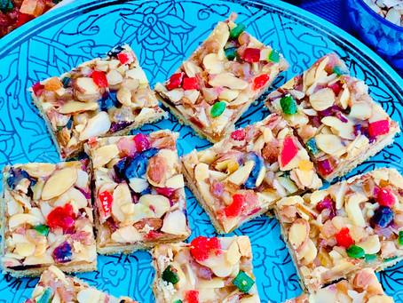 Delicious Dessert Ideas Using Dried Fruit
