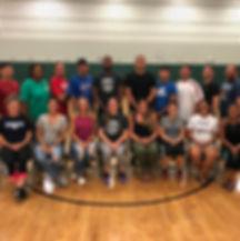 18/19 Coaching Staff