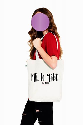 Mr LE MÔKO UNLABELED Tote bag