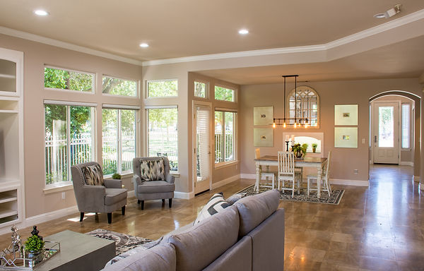 Sacramento Real Estate Photography