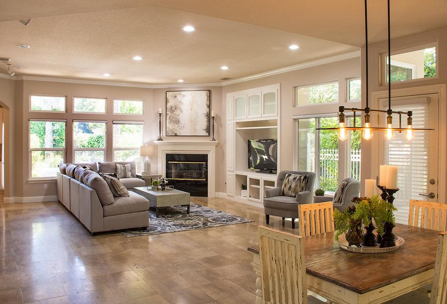 Roseville Real Estate Photography Service