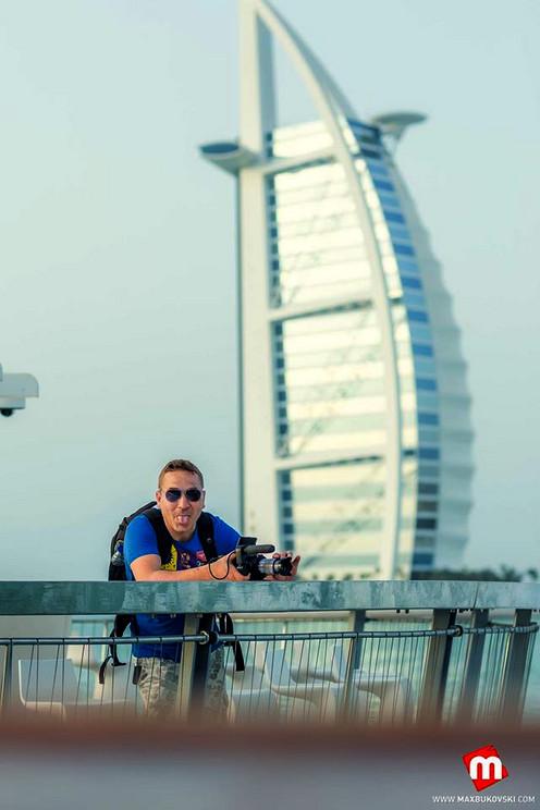 Dubai/Бурж Ал Араб