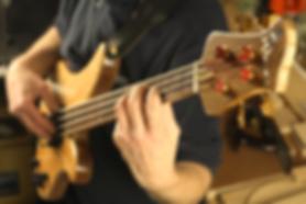 Watson Bass Guitars
