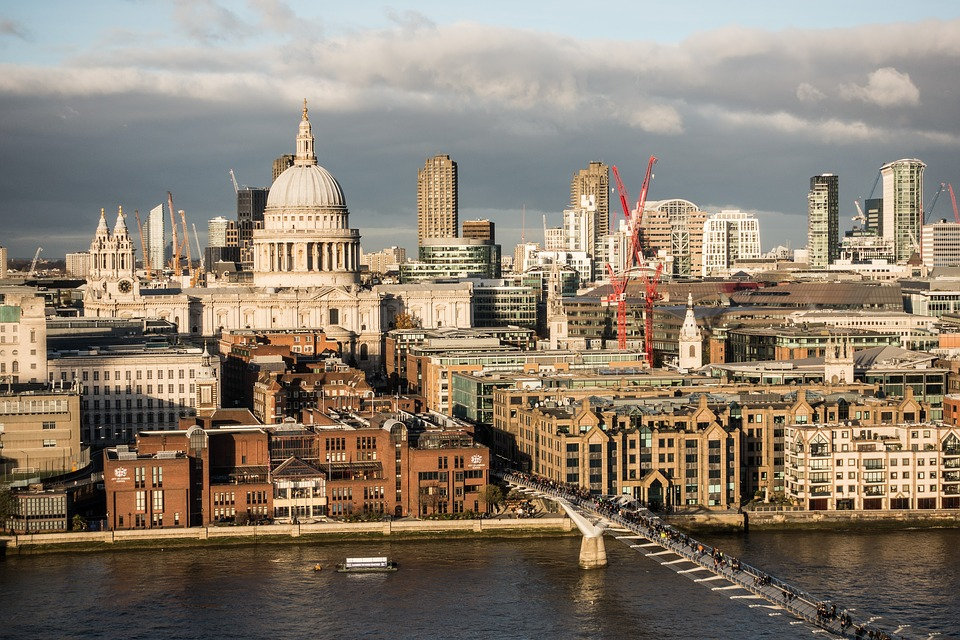 Free Historic City of London Tour