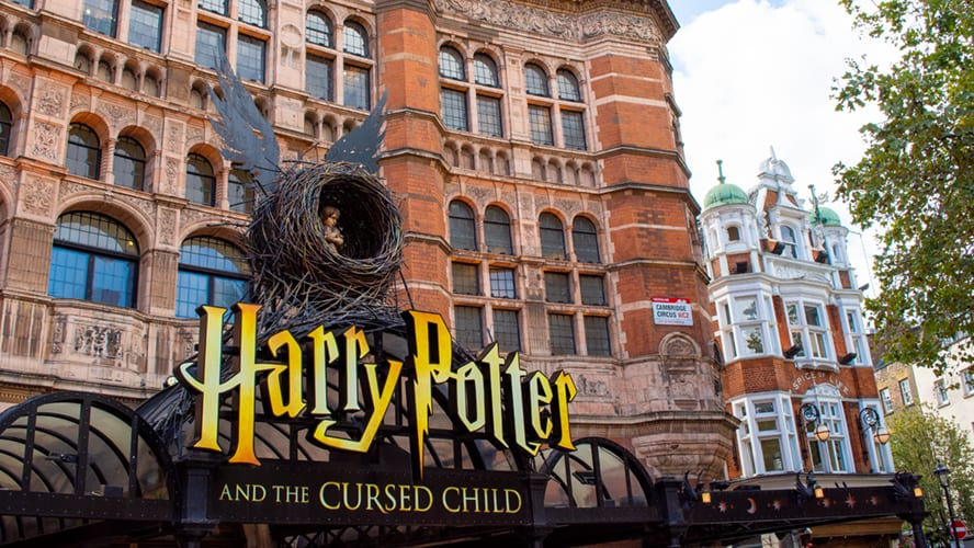 Free Harry Potter Wizarding Tour