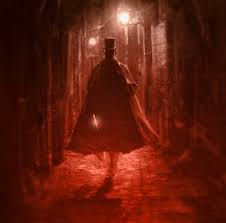 Free Jack the Ripper Tour