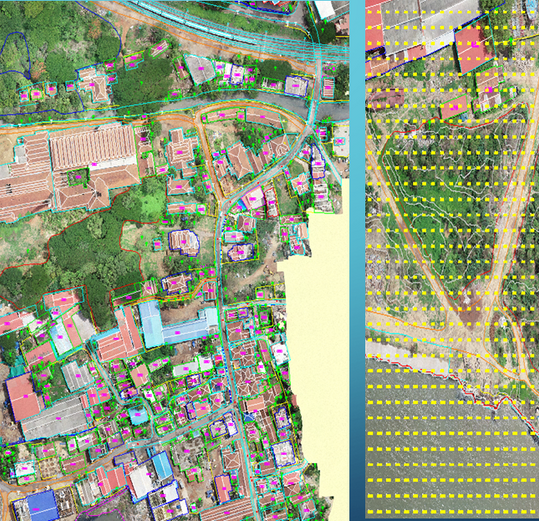 TOPOGRAPHIC MAP using UAV data.PNG