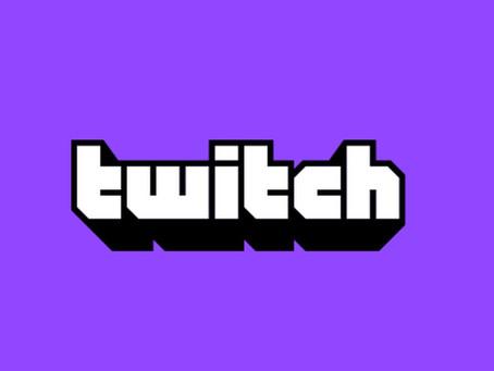 Affiliate Program Twitch