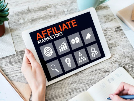 Where to Start with Affiliate Marketing, How Does It Work..and Successful Names in the Industry