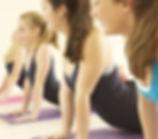 Kids, Teens, Family + Parents Yoga Classes Duncraig Perth