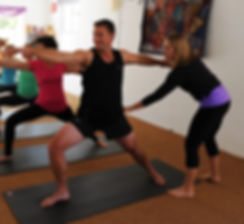 Yoga Teacher Training Perth Northern Suburbs